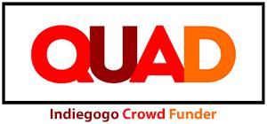 Indiegogo Crowd Funder